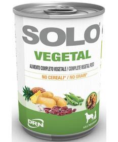 DRN Solo Vegetal per Cani Adulti da 400 gr