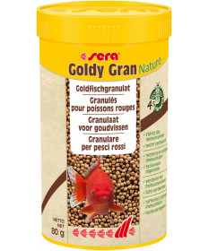 Sera Goldy Granul 250 ml