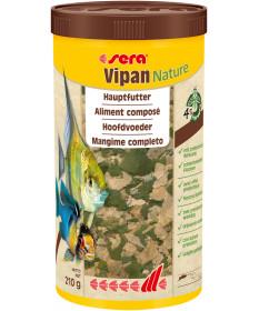 Sera Vipan per Pesci Tropicali da 1000 ml/210 g