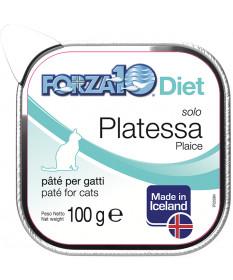Forza10 Solo Diet Gatto Umido da100 gr