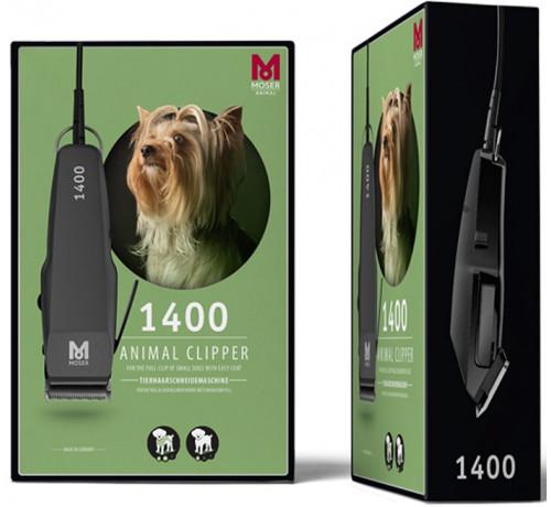 Moser Animalline 1400
