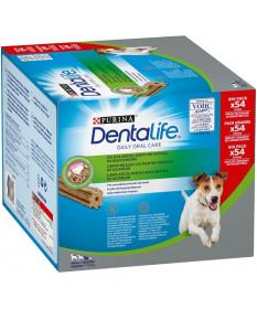 Purina Dentalife Maxi Pack per Cani Small da 54 sticks (scadenza 31/08)