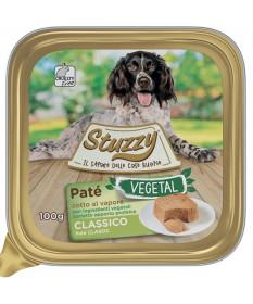 Stuzzy Vegetal Patè per Cani da 100 gr