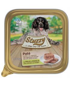 Mister Stuzzy per Cane Adulto da 300 gr
