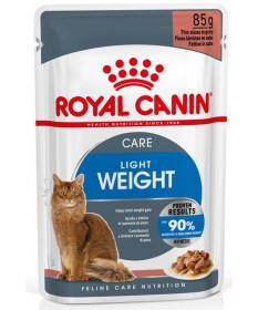 Royal Canin Gatto Ultra Light da 85g