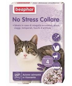 Beaphar no stress collare gatto 4 settimane