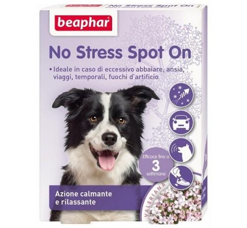 Beaphar no stress spot on cane 3 settimane
