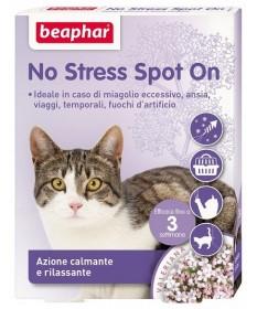 Beaphar no stress collare gatto 3 settimane