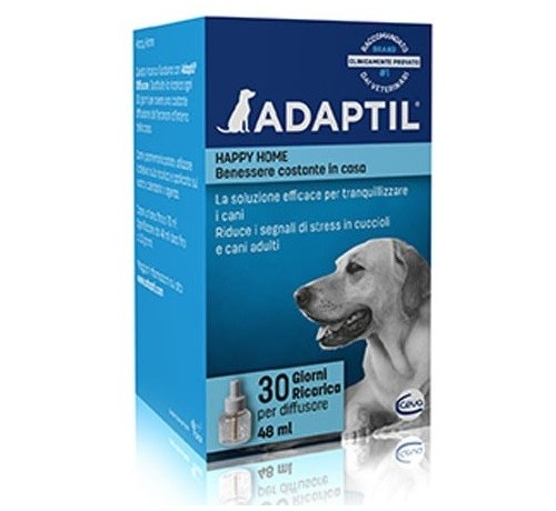 Adaptil ricarica 48 ml