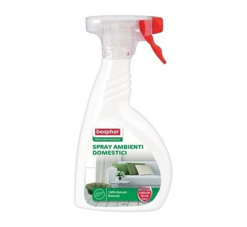 Beaphar Protezione Naturale Spray Ambienti 400 ml