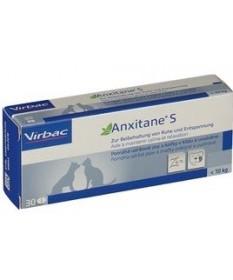 Virbac Anxitane S da 30 compresse per cani e gatti