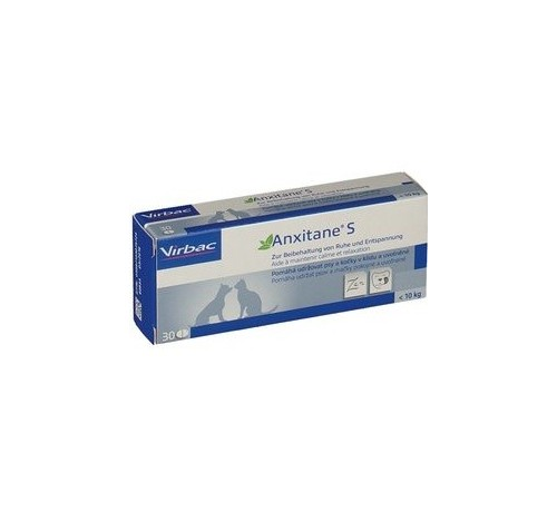 Virbac Anxitane S da 30 compresse