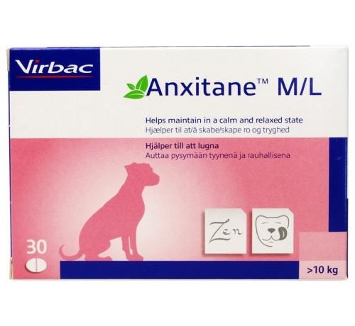 Virbac Anxitane M&L da 30 compresse
