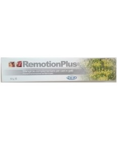 ICF Remotion Plus per cani e gatti da 50g