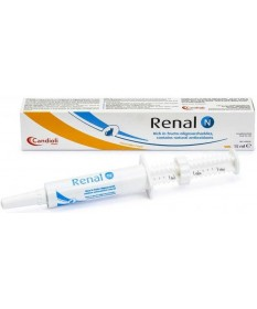 Candioli Renal N pasta per gatti da 15 ml