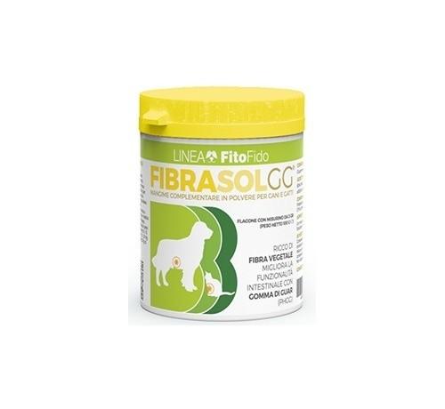 Trebifarma Fibrasol GG per cani e gatti da 100g