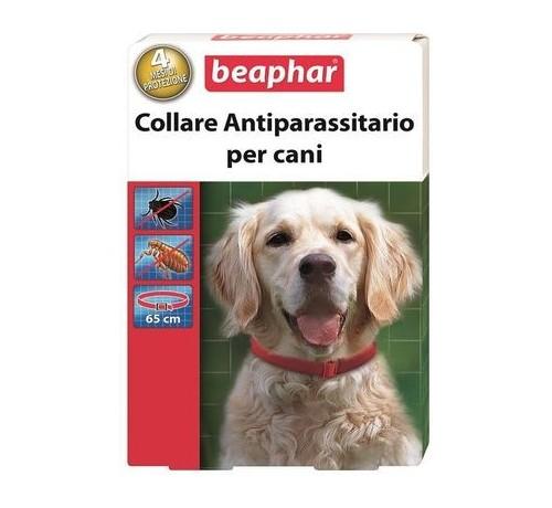 Beaphar Collare Antiparassitario Cane 65 cm
