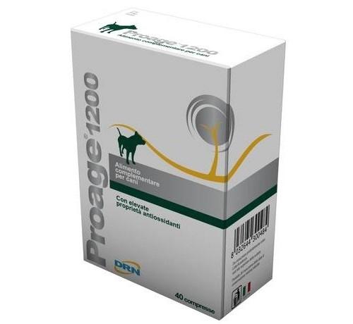 DRN Proage 1200 confezione da 24 compresse