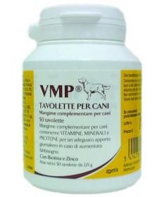 VMP Tavolette per cani da 50 compresse