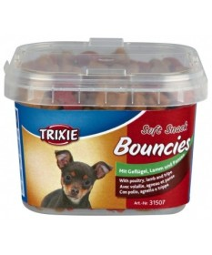 Trixie Soft Snack Bouncies per Cane da 140gr