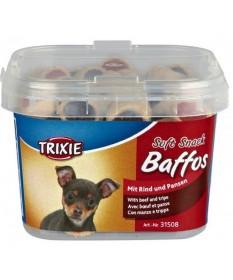 Trixie Soft Snack Baffos per Cane da 140gr