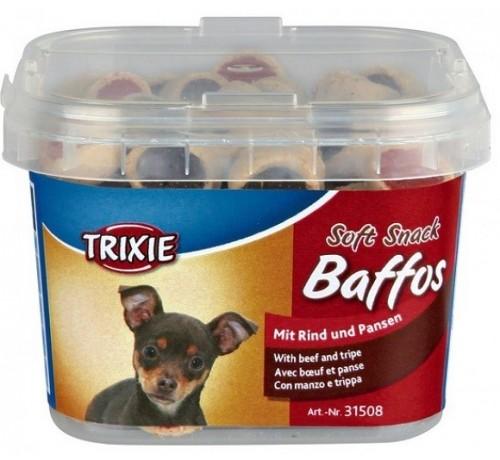 Trixie Soft Snack Baffos da 140gr