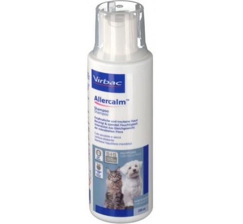 Virbac Allercalm shampoo 250 ml per cani e gatti