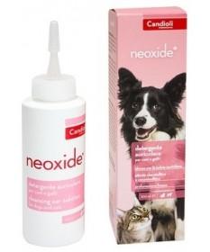 Candioli Neoxide 100 ml per cani e gatti