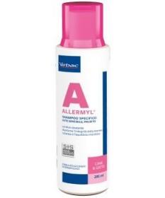 Virbac Allermyl Shampoo 200 ml per cani e gatti