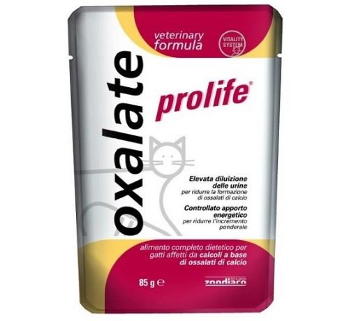 Prolife Urinary Oxalate per gatto busta da 85 gr