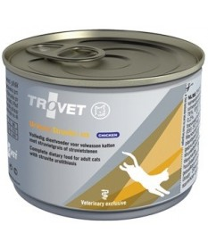 Trovet Urinary Struvite per Gatto con Pollo da 85 gr