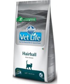 Farmina Vet Life Hairball gatto conf. da 2 Kg