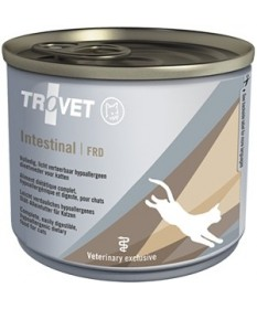 Trovet Intestinal gatto da 190gr