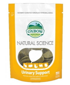 Oxbow Natural Science Urinary Support da 120 gr