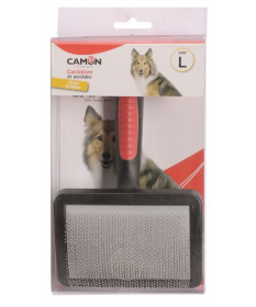 Camon Cardatori con Denti in Acciaio per Cani e Gatti