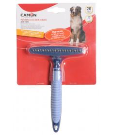 Camon Rastrello con Denti Rotanti per Cani