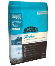 Acana Pacifica Cane All Breeds confezione da 2 kg