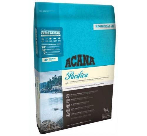Acana Pacifica Cane All Breeds confezione da 2 kg