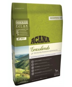 Acana Grasslands Cane All Breeds confezione da 2 kg