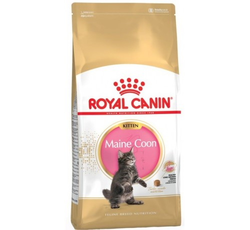 Royal Canin Maine Coon Kitten da 400g