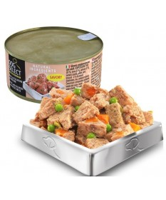 Dog Select cane umido Patè da 165gr