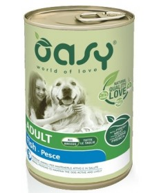Oasy per Cane Adult All Breeds da 400g