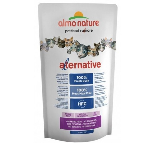 Almo Nature Alternative Gatto Adult da 2kg