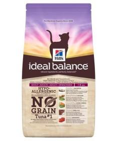 Ideal Balance No Grain per Gatto Adult da 300g
