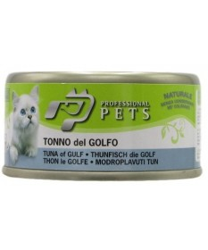 Professional Pet per Gatto da 70 gr