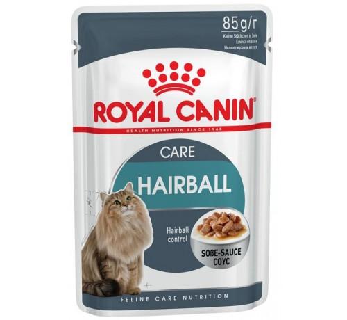 Royal Canin Gatto Hairball da 85g