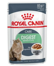 Royal Canin Digest Sensitive per Gatto in Salsa da 85gr