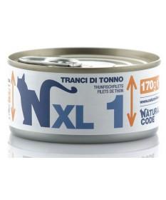 Natural Code XL per Gatto da 170g