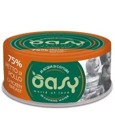 Oasy More Love Gatto da 70gr