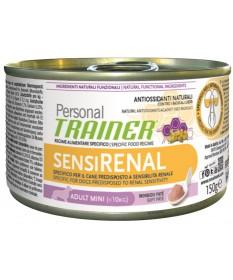 Trainer Personal Cane Umido Adult Mini Sensiranal 150 gr